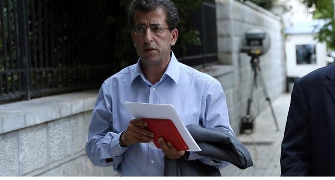 Δημήτρης Καρύδης: Λαλίστατος ο Ν.Μπελαβίλας, αλλά άφωνος όταν πρέπει να ασκήσει κριτική στην Κυβέρνηση