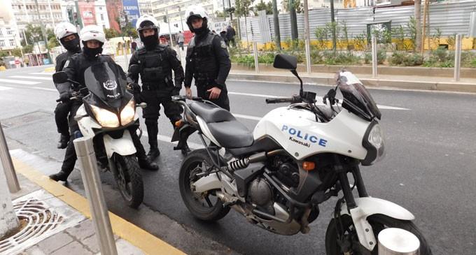 Συνελήφθησαν οι δύο «πιστολέρο» από την ομάδα ΔΙΑΣ Πειραιά – Χρησιμοποιούσαν και μάσκες των Anonymous