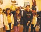 Παιδική ομάδα μουσικού θεάτρου