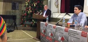 Δ. Παπαδημούλης από τον Πειραιά: Αυτές οι ευρωεκλογές είναι οι κρισιμότερες των τελευταίων δεκαετιών