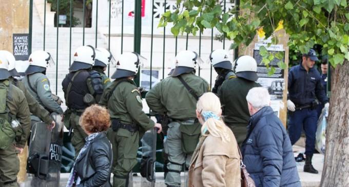 Η «συμμορία της ΑΣΟΕΕ»: Αλλοδαποί με βαρύ ποινικό μητρώο, διασυνδέσεις με καρτέλ ναρκωτικών