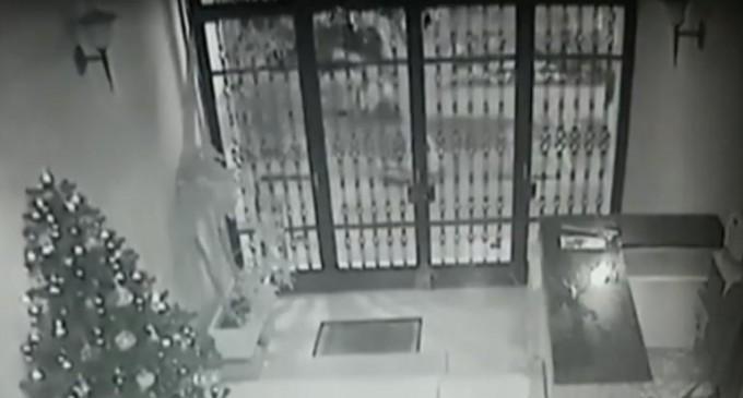 Βόμβα στο Κολωνάκι: Βίντεο ντοκουμέντο από την στιγμή της έκρηξης!