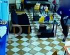 Λήστεψε πρακτορείο του ΟΠΑΠ και έπαιξε και δελτίο! (βίντεο)