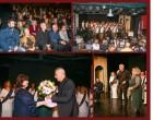 Ο Γιάννης Μώραλης στον εορτασμό των 20 χρόνων από την ίδρυση του Συνδέσμου Νέου Φαλήρου