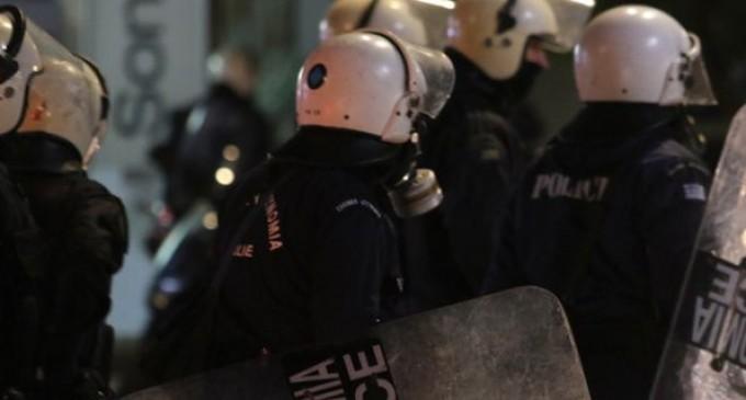 Σε επιφυλακή η ΕΛ.ΑΣ. ενόψει της επετείου θανάτου του Γρηγορόπουλου