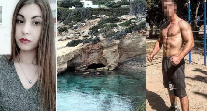 Έγκλημα στη Ρόδο: Την έριξαν στη θάλασσα και γύρισαν σπίτι να καθαρίσουν