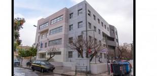 Σε νέο – ιδιόκτητο κτίριο στο Ρέντη οι διοικητικές υπηρεσίες του ΕΦΚΑ – Με μία απλή… κίνηση εξοικονομήθηκαν χιλιάδες ευρώ για το Δημόσιο