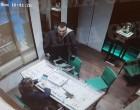 Ληστής υποδύθηκε τον πελάτη και άρπαξε 40 Rolex από κοσμηματοπωλείο στη Βουκουρεστίου