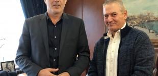 Και ο Γιώργος Τσιρίδης στις λίστες του ΠΕΙΡΑΙΑ-ΝΙΚΗΤΗ