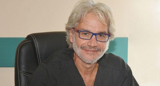 Νίκος Βλαχάκος: «Ο γιατρός είναι ταγμένος να υπηρετεί την ιατρική και τον ασθενή»