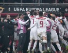 Ιστορική πρόκριση του Ολυμπιακού στους «32» του Europa League με το 3-1 επί της Μίλαν