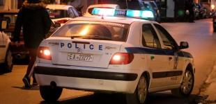 Τρόμος στην Αθήνα από δύο εκτελέσεις σε Ομόνοια και Μοσχάτο