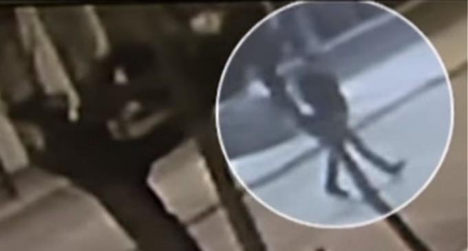 Προσοχή, σκληρές εικόνες: Βίντεο ντοκουμέντο από το φρικτό τροχαίο με θύμα 20χρονο στο Αιγάλεω