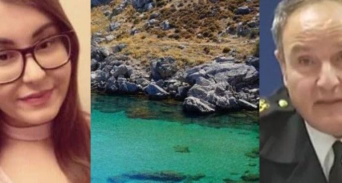 Λιμενικό για το έγκλημα στη Ρόδο: Την έριξαν στη θάλασσα και επέστρεψαν σπίτι να μαζέψουν