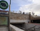 Κλειστός ο σταθμός του μετρό «Σύνταγμα» από τις 12 το μεσημέρι