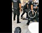 Yπόθεση Ζακ Κωστόπουλου: Ελεύθεροι μετά τις απολογίες τους οι 4 αστυνομικοί