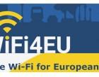 O Δήμος Παλαιού Φαλήρου στους 131 Ελληνικούς Δήμους που θα χρηματοδοτηθούν για wifi από την Ευρωπαϊκή Ένωση