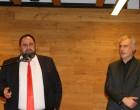 «Πειραιάς – Νικητής»: Κατεβαίνουμε στις εκλογές δίνοντας σημασία στο έργο, όχι στους αντιπάλους -Εκδήλωση στο «Γ. Καραϊσκάκης»