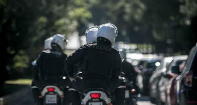 Αναφορά βουλευτών προς τον Υπουργό Προστασίας του Πολίτη για τα προβλήματα που παρουσιάζονται στις Αστυνομικές Υπηρεσίες του Πειραιά