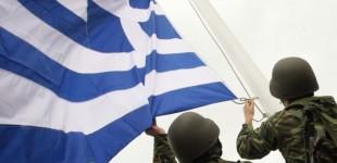 Συνελήφθη Έλληνας στρατιωτικός στα ελληνοτουρκικά σύνορα!