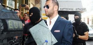 Βρέθηκαν και κατασχέθηκαν κινητά τηλέφωνα στα κελιά Γιαννουσάκη και Φλώρου
