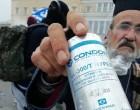 Καταγγελία: Ληγμένα από το 2017 ήταν τα χημικά που έπεσαν στο Σύνταγμα