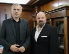 ΠΕΙΡΑΙΑΣ-ΝΙΚΗΤΗΣ: Υποψήφιος Κοινοτικός Σύμβουλος ο Αλέξανδρος Νανόπουλος