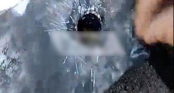 Αυτά είναι τα ναρκωτικά των τζιχαντιστών που εντοπίστηκαν στον Πειραιά – Πώς τα είχαν κρύψει (βίντεο)