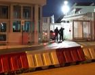 Επίθεση του Ρουβίκωνα με μπογιές στην αμερικανική πρεσβεία
