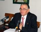 Πέθανε ο ιστορικός και φιλόλογος Σαράντος Καργάκος