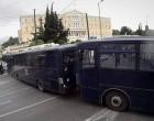 «Αστακός» η Αθήνα για την ψήφιση της Συμφωνίας των Πρεσπών