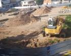 ΚΕΡΑΤΣΙΝΙ: Ανακατασκευάζεται η πλατεία Κύπρου μετά από 50 χρόνια