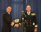 Αλλαγή Διοικητού στη Σχολή Ναυτικών Δοκίμων