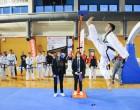 Πανελλήνιοι αγώνες Taekwon-Do στο Κλειστό Γυμναστήριο Παλαιού Φαλήρου