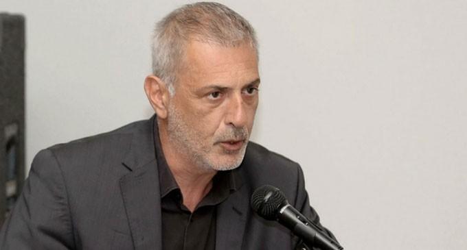 ΓΙΑΝΝΗΣ ΜΩΡΑΛΗΣ: «Να αναλάβουν τις ευθύνες τους για το ΤΡΑΜ» – Επιστολή στον Σπίρτζη
