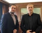 Υποψήφιoς Δημοτικός Σύμβουλος ο Γιάννης Κούζηλος με τον συνδυασμό «Πειραιάς Νικητής»