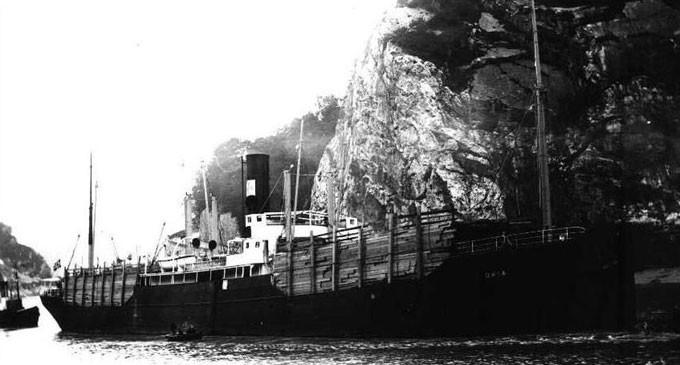 Σαρωνικός, 12 Φεβρουαρίου 1944: Ένα από τα πιο πολύνεκρα ναυάγια στη ναυτική ιστορία