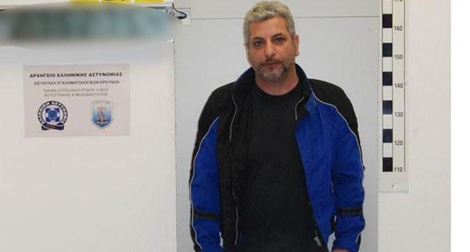 ΣΑΛΑΜΙΝΑ: Αυτός είναι ο 43χρονος που κατηγορείται ότι ασέλγησε σε ανήλικη με νοητική υστέρηση
