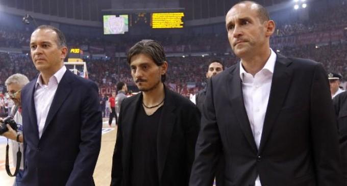 Ολυμπιακός: «Δεν ξαναπαίζουμε με Παναθηναϊκό χωρίς ξένους διαιτητές -Ποτέ ξανά ο Γιαννακόπουλος στο ΣΕΦ!»