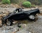 Νεκρός ο αγνοούμενος κτηνοτρόφος στην Κρήτη