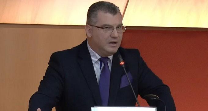 Χάρης Τσιλιώτης – Πολιτευτής Β' Πειραιά ΝΔ: H αποκατάσταση του αισθήματος ασφαλείας των πολιτών