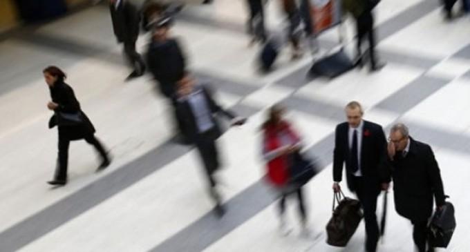 Εργάνη: Χάθηκαν 22.333 θέσεις εργασίας τον Ιανουάριο