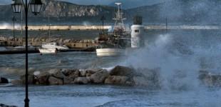 Σε εξέλιξη ο μεσογειακός κυκλώνας «Ιανός» – Ν. Χαρδαλιάς: Παραμένουμε σε επιφυλακή