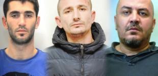 Αλέξανδρος Σταματιάδης: Αυτοί είναι οι πρωταγωνιστές της αιματηρής ληστείας