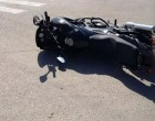 ΑΠΟΚΛΕΙΣΤΙΚΟ: Tρομακτικό ατύχημα στην Μπελογιάννη, στη Νίκαια