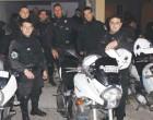 Πλήρης εγκατάλειψη της ΔΙΑΣ Πειραιά: Χωρίς κράνη και μοτοσικλέτες και με γραφεία μέσα σε κοντέινερ