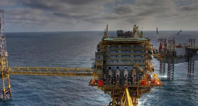 Τεράστιο κοίτασμα αερίου βρέθηκε στην Κύπρο