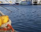 Δεν έφυγε πλοίο από το λιμάνι της Κυλλήνης λόγω απώλειας της άγκυρας