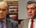 Γιώργος Ρωμανιάς και Αλέξης Μητρόπουλος συγκροτούν πολιτικό κίνημα