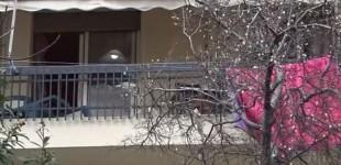 Τι ισχυρίζεται η γυναίκα από τη Χιλή για τη δολοφονία του 79χρονου στον Πειραιά